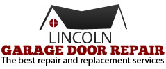 Garage Door Repair Lincoln